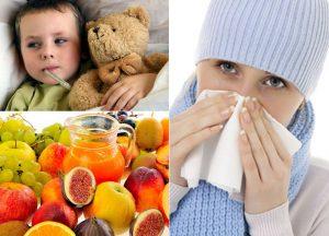 dieta-influenza