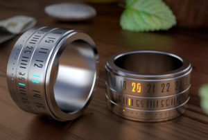 ring-clock