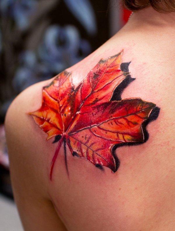 Tatto incredibile
