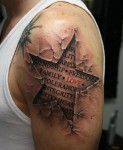 Tatto incredibile