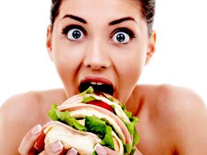 senza dieta
