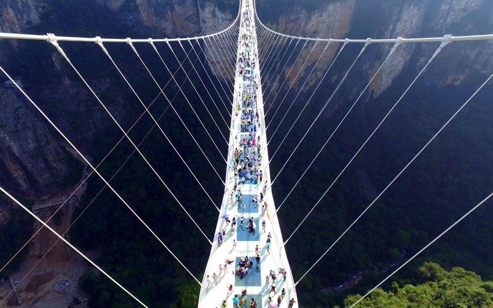 ponte vetro