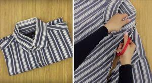 camicia-riciclo