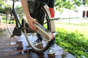 ease motore biciclette video